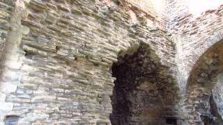 Newark Castle On The Robin Hood Trail