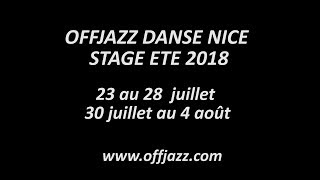Off Jazz - NICE
