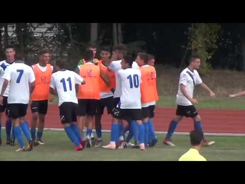 Preview video 16.09.2018 Sasso Marconi-Mezzolara 0-1