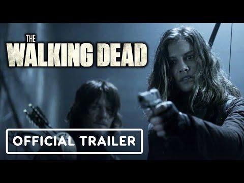 The Walking Dead 11 – Il trailer ufficiale