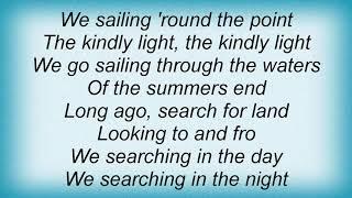 Jon & Vangelis - Mayflower Lyrics