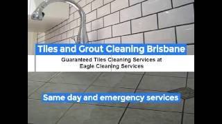 Guaranteed Tiles Cleaning Services | Eagle Cleaning Services