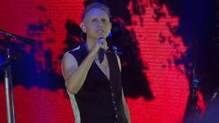 Depeche Mode - Judas - Live In St Denis 2017