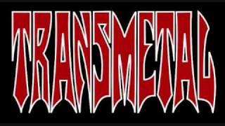 Transmetal - Killers (Cover)