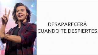 One Direction   Night Changes Subtitulado En Español