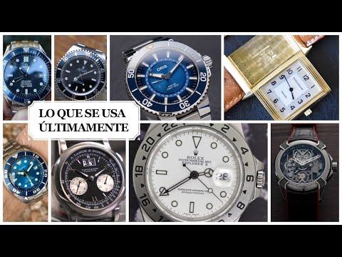 Nuestros Relojes Favoritos de 2019 (Bark & Jack, He Spoke Style, Time Teller, Just One More Watch)