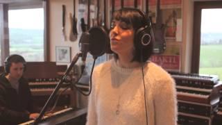 Ciara McCarthy, Cork wedding singer, Bright Blue Rose