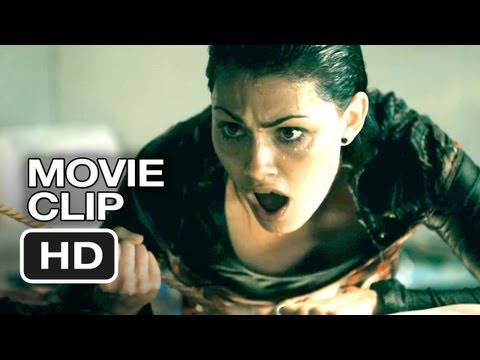 Bait 3D Movie CLIP - Bait The Hook (2012) - Shark Movie HD Mp3