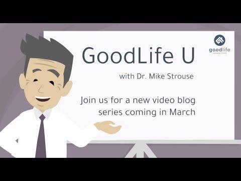 GoodLife U Preview