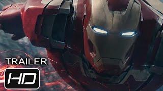 Avengers Age Of Ultron  Trailer Extendido 2  Subtitulado Español  HD
