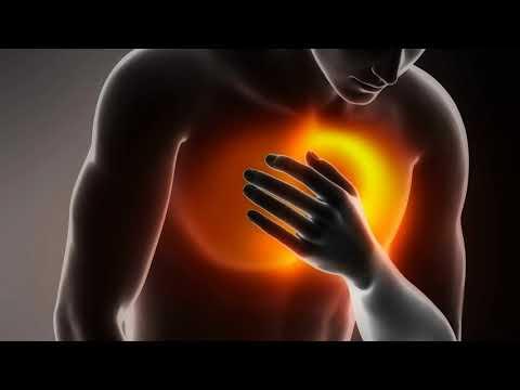 Боль и спазм в мышцах шеи