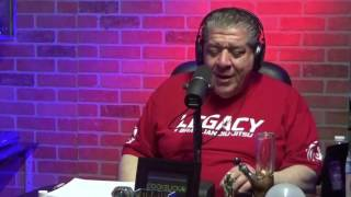 Joey Diaz Talks About Hollywood Parties And Probation