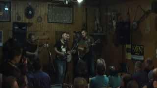 Video Kvintet Písek - Dálek volání