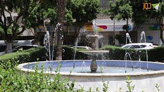 بلدية نابلس: الوضع المائي مستقر