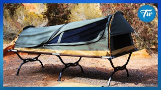3 Amazing Camping Tents You Will Like