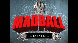 Madball - All Or Nothing [HD]