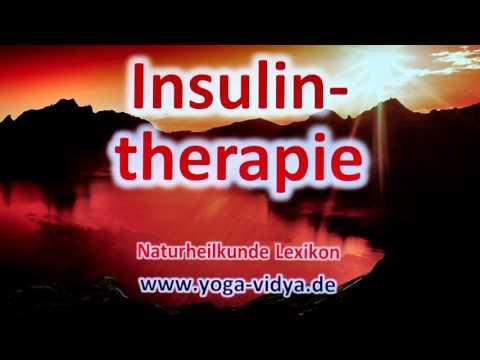 Diät Insulin