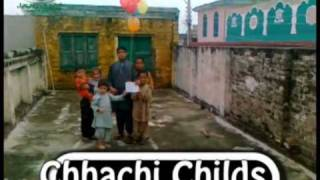preview picture of video 'Chhachi Childs do some Thing new in Nartopa Village.. If you don't Trust .Must Watch'