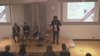 Rethinking ' Global Health ' in Africa and the Diaspora (2017)