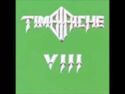 SOY COMO SOY ~ TIMBIRICHE 8