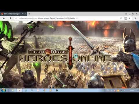 Скачать торрент игры герои меча и магии 1