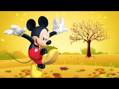 Let's Count WIth Mickey and Friends!   Thank You Celebration Month   Disney Junior