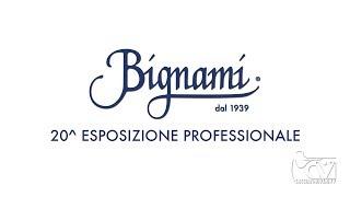 20^ Esposizione Professionale Bignami