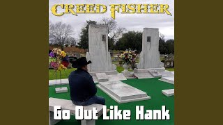 Creed Fisher Low On Cash