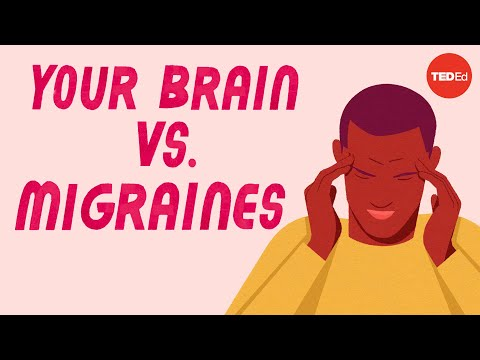 What Happens In The Brain When You Have a Migraine?