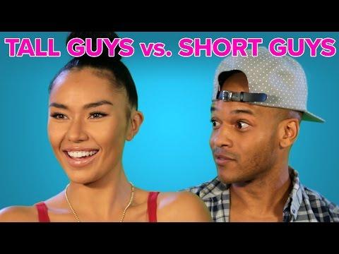 Women Prefer Tall Men | Is It True?