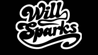 Flamenco - Will Sparks [Bounce]
