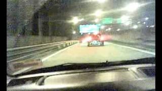 tailgate swift at damansara-hartamas highway KL