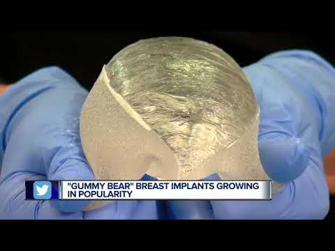 Cream Breast pagpapakain