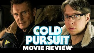 Cold Pursuit (2019)   Movie Review