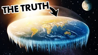 Does This Evidence Prove Earth Is Flat?