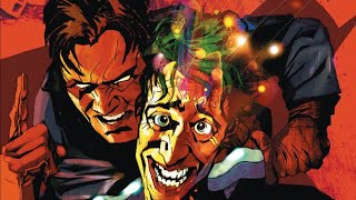 10 Most Brutal Things Jason Todd Has Ever Done