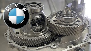 Download Youtube: BMW Electric Engine PRODUCTION