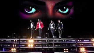 Michael Jacksons Dance CocoBongoStyle