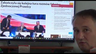 """MÓJ  KANAŁ Z. Kękuś (PPP 262) Z.Ziobro: """"Projekt pod nazwą """"Morawiecki"""" nie sprawdził się. Odejdź Morawiecki!"""