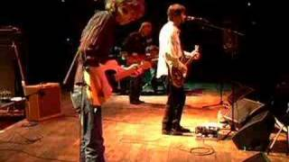 Son Volt 10/05 - Endless War