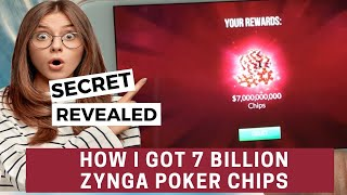 How to cheat zynga poker android