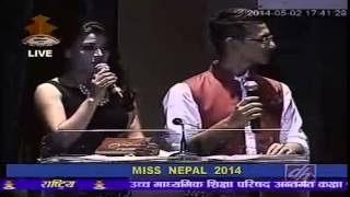 Miss Nepal 2014 Full Show