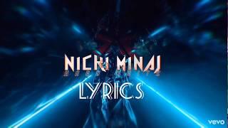 Nicki Minaj  Hard White (Lyrics)