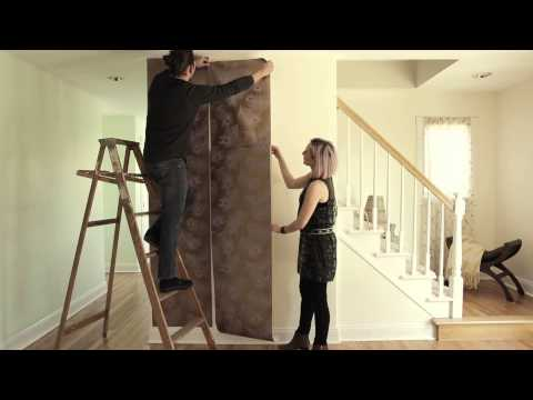 Video for Village Shadow Removable Wallpaper
