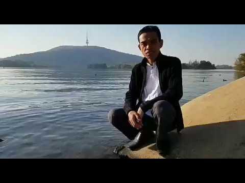 VIDEO: Di Pinggir Danau Burley Griffin Australia, Ustadz Somad Bicara Perumpamaan Dunia dan Akhirat