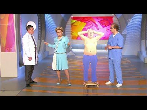Жить здорово! Вам назначили антибиотики. О чем спросить врача? (08.02.2016)