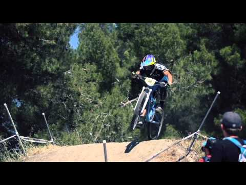 video:Sea Otter Classic — 25th Anniversary Coming April 16-19, 2015
