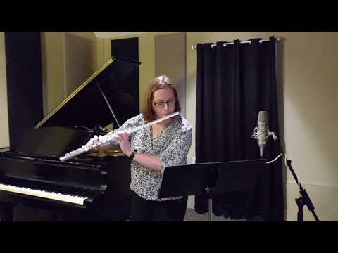 J.S. Bach Partita in A minor for Solo Flute