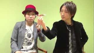 Daichi × Kay (Beatbox + Pen Spinning) [Daichi Amazing Collaboration Films #24]