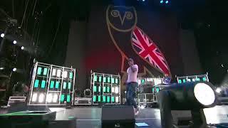 "(MAD)Drake ft Giggs ""KMT"" MoreLife - Wireless Festival 2018"